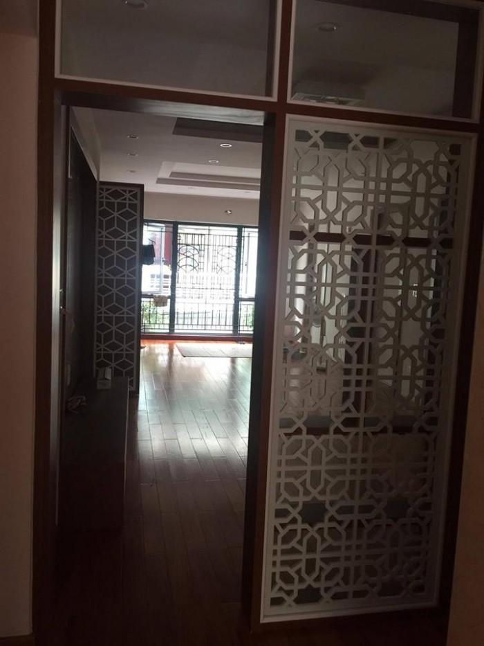Bán nhà mặt phố Thái Thịnh – Đống Đa 55m2, 5 tầng, KD sầm uất