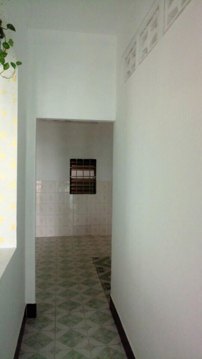 Nhà gần chợ Đồn, P. Bửu Hòa, TP Biên Hòa, 171m2 ngang 9m