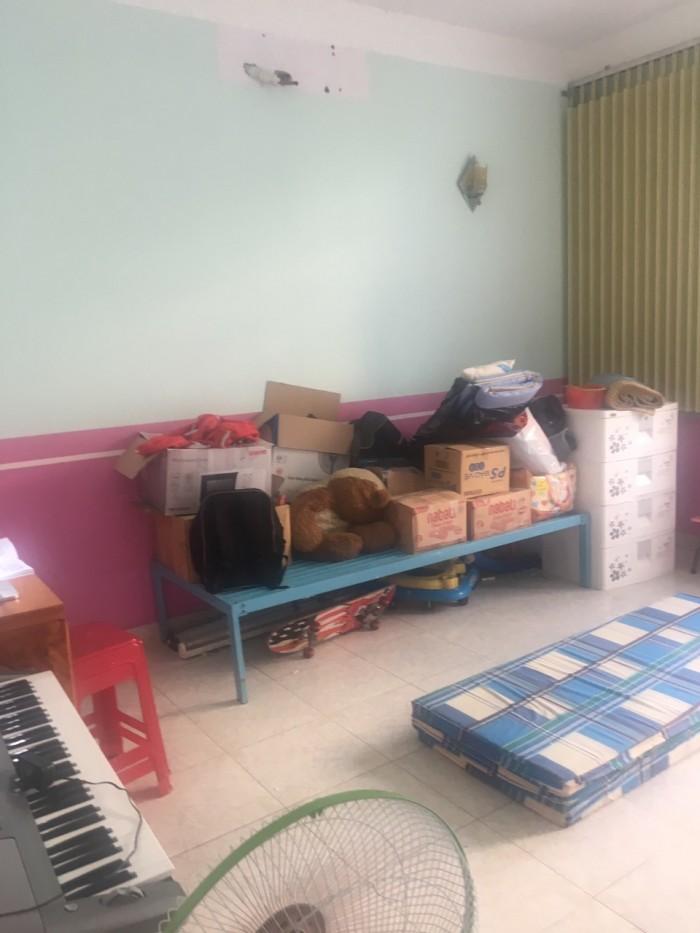 Nhà 1 trệt 1 lầu KDC Đinh Thuận, Tân Hiệp