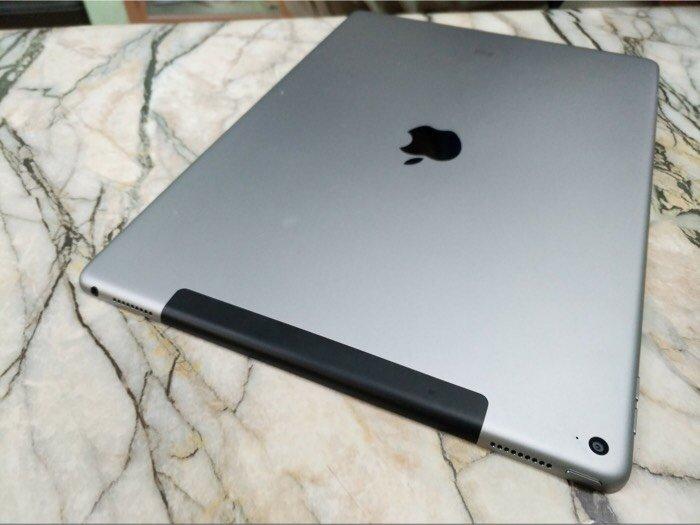 Ipad air pro 12.9icnh 256gb 4g wifj màu gray3