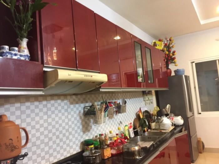 Xuất ngoại cần bán gấp nhà đẹp nằm mặt tiền đường số 13 Tân Kiểng,DT4x20m, 3 lầu