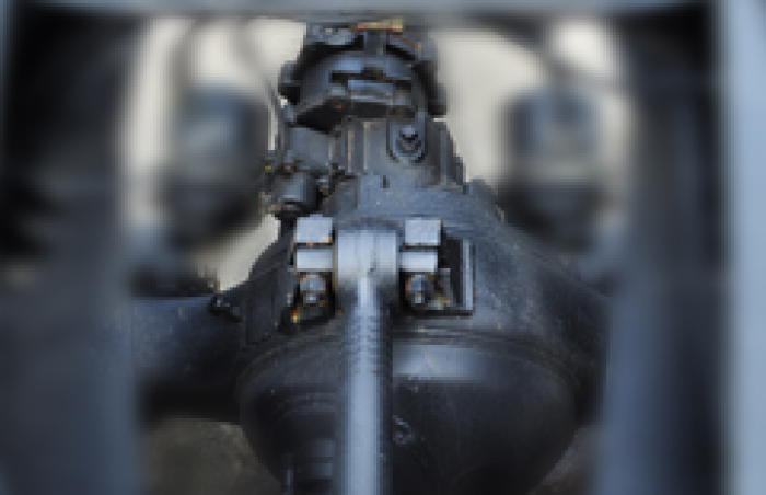Thao Fv380 - Đầu Kéo Auman Của Thaco 2