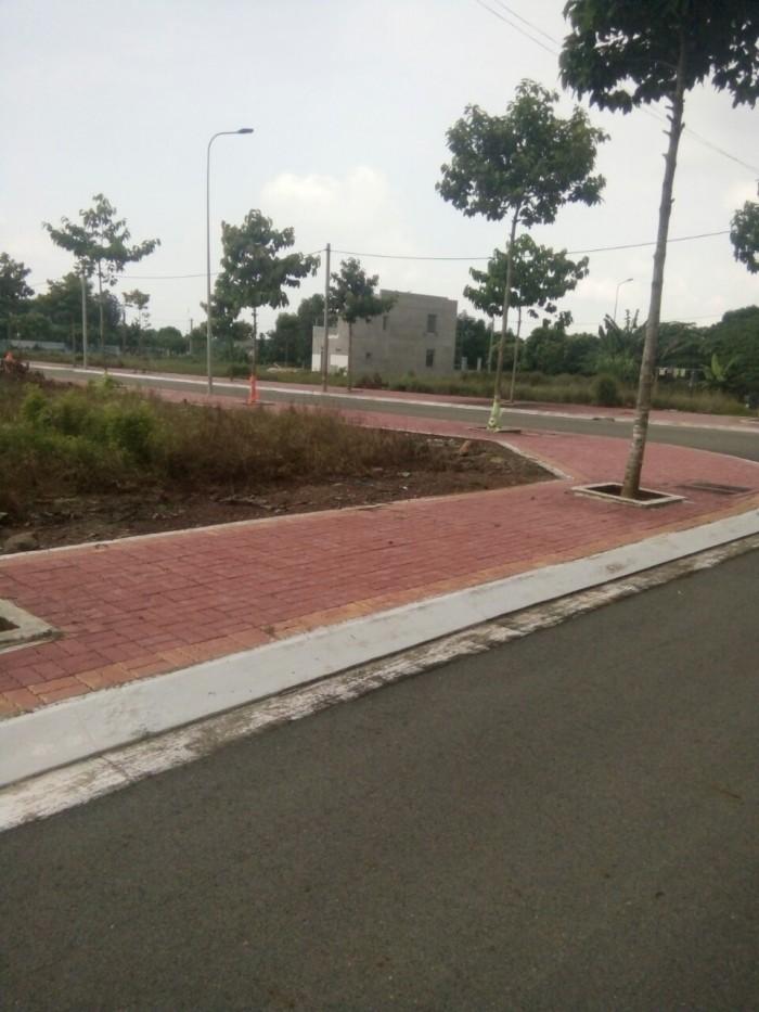 Bán đất mặt tiền đường võ văn kiệt tp Bà Rịa