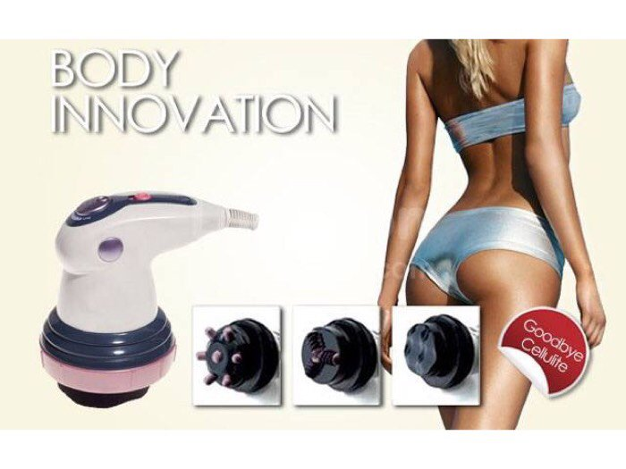 Máy massage cầm tay body innovation
