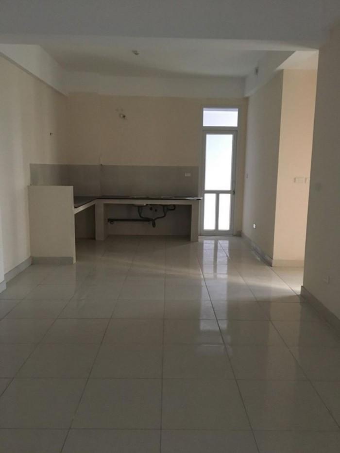 Chính chủ căn hộ 501 CT3 Ao Hoàng Cầu cần bán