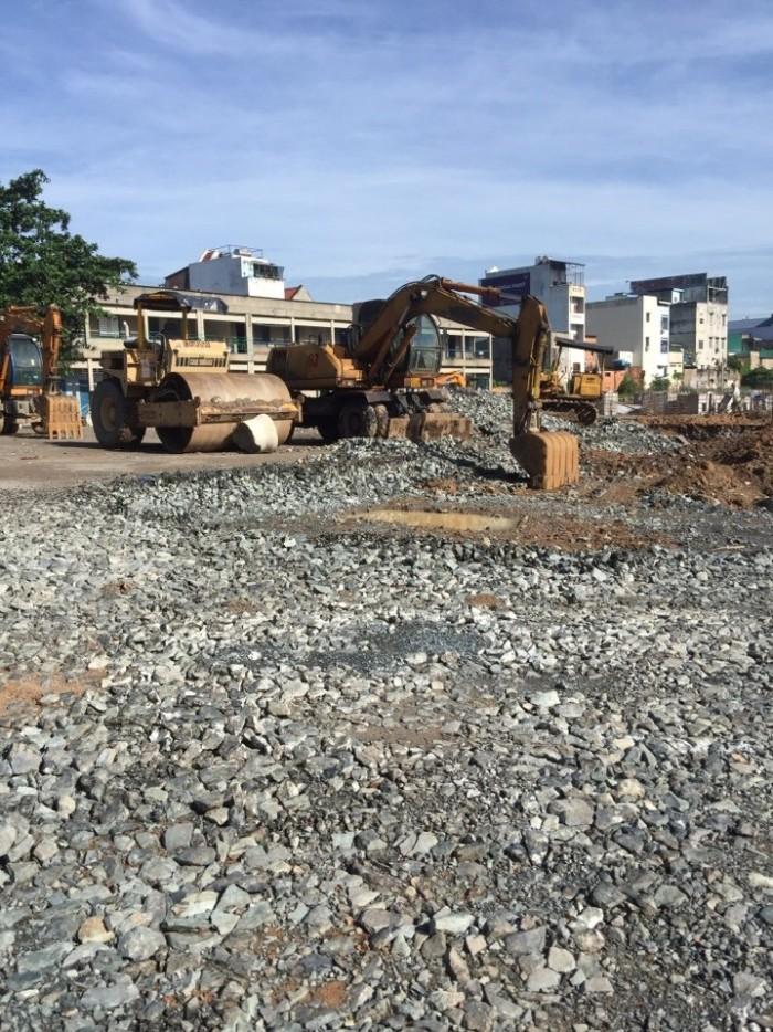 Bán đất gần cầu vượt Linh Xuân, BigC, chợ Đông Hòa, SHR-XDTD, Khu dân cư hiện hữu