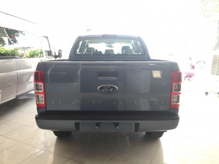 Giá xe Ford Ranger 2017, Tây Ninh xe ford ranger rẻ nhất, tặng phụ kiện