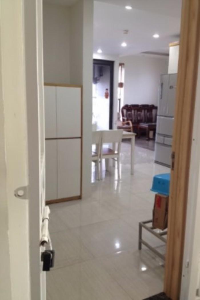 Cần bán căn hộ mới CT7B khu ĐT Đặng Xá, GL. DT 67m2, căn góc