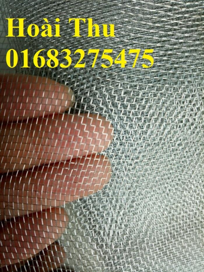 Lưới inox 304, 201, 316 lưới chống côn trùng, dùng sàn lọc...0