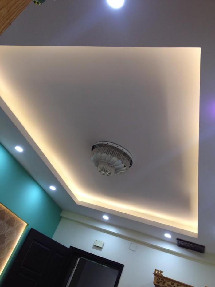 Bán nhà 4,5 tầng phường Thạch Bàn dt 31m2 giá 1,5 tỷ rất đẹp