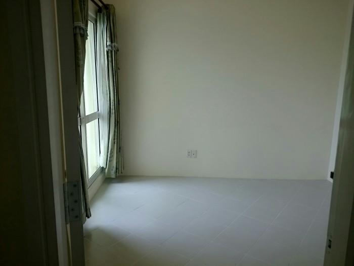 Cuối năm cần bán chcc 76m2, 2pn2wc, nhà trống mới sơn