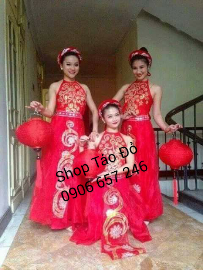 May bán trang phục biểu diễn giá rẻ