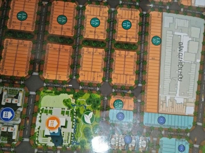 Mở bán dự án RIVER VIER thích hợp cho những khách hàng đầu tư đất biển