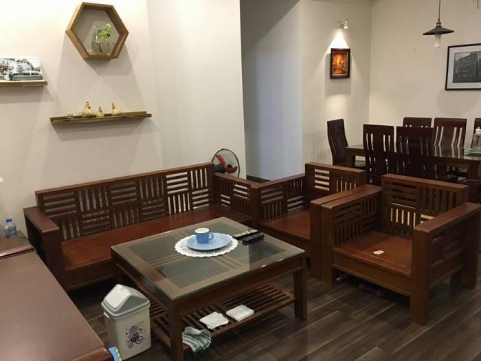 Bán gấp căn hộ HH3A Linh Đàm trong tuần S 71.96m2 full nội thất, view thoáng