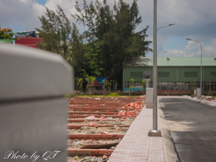 Đất nền hẻm xe hơi ngang 8m đường Tân Kỳ Tân Quý (cách mặt tiền Tân Kỳ Tân Quý 50m), phường Sơn Kỳ, quận Tân Phú
