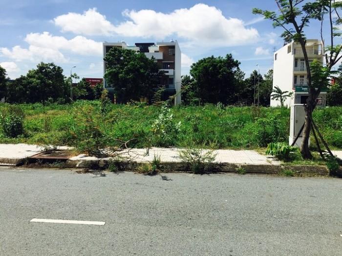 Đất dự án Q2, Ngay Chung Cư citihome, Liền Kề Cầu Cát Lái
