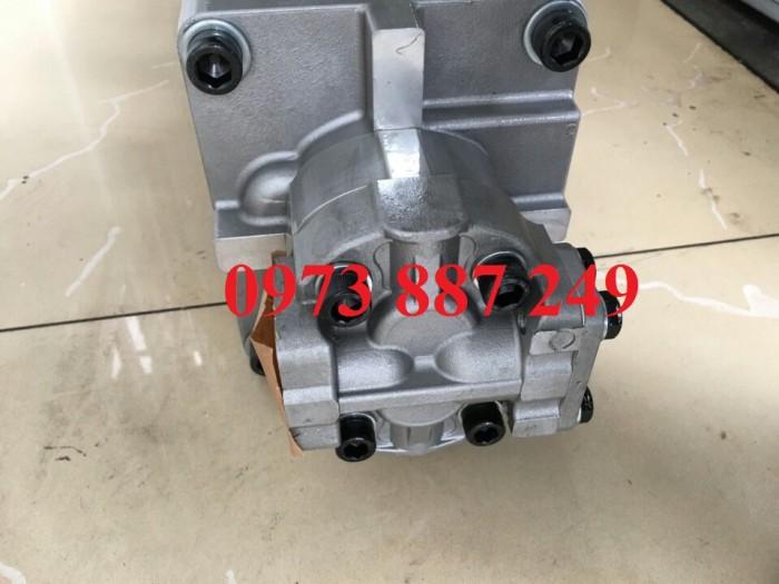 Bơm thủy lực xe xúc lật WA450-3/ WA470-3/ 705-52-30280.