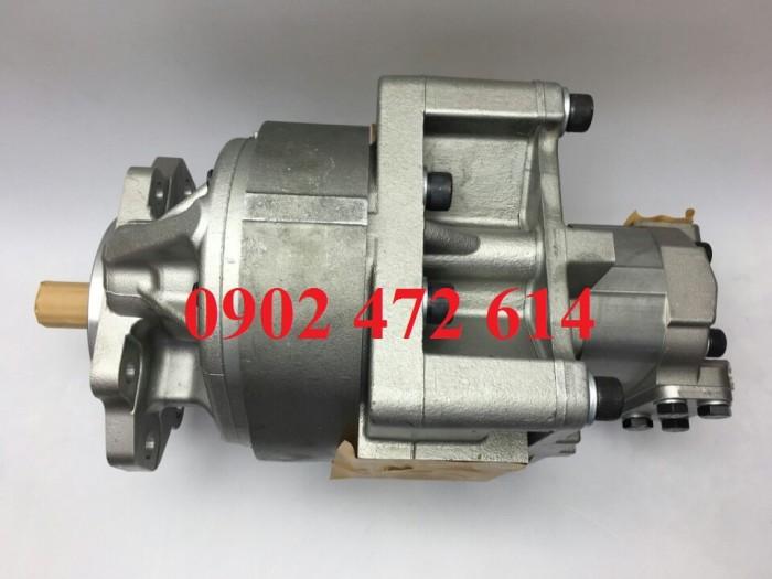 Bơm thủy lực xe xúc lật WA450-3/ WA470-3/ 705-52-30280. 1