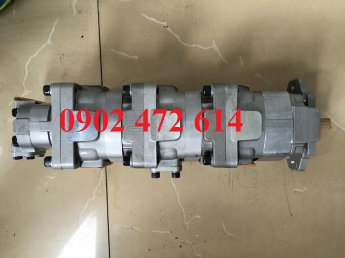 Bơm thủy lực xe xúc lật WA450-3/ WA470-3/ 705-52-30280. 2