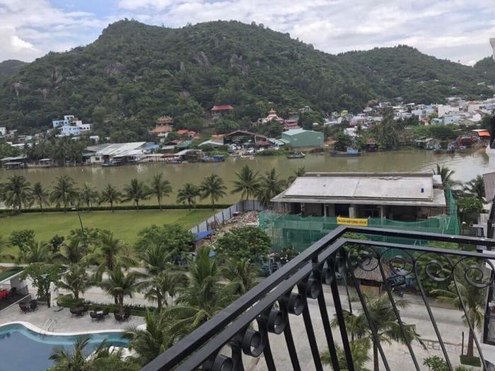 Căn hộ Champa Island