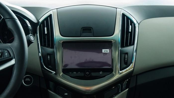 Chevrolet Cruze - Chỉ với 100tr có ngay xe chạy , bao hồ sơ , vay đến 95% 6