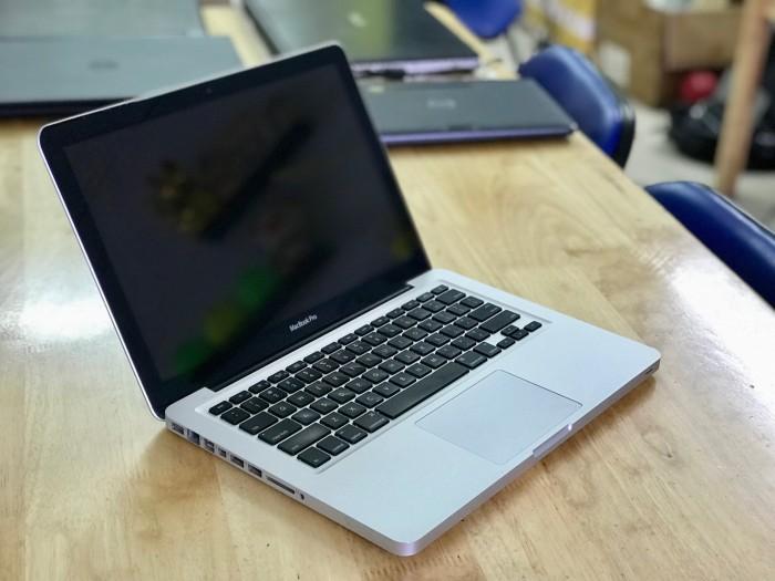 Macbook Pro 2012 13,3in, I7 8g 1000g Đẹp Giá Rẻ14