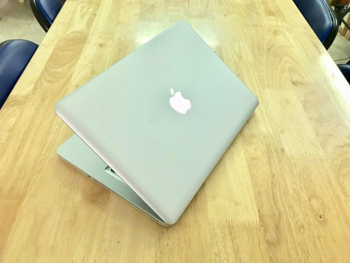 Macbook Pro 2012 13,3in, I7 8g 1000g Đẹp Giá Rẻ12