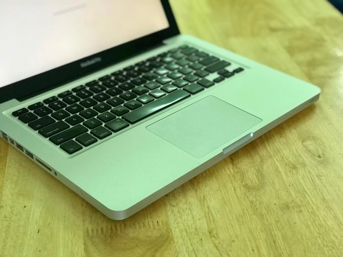 Macbook Pro 2012 13,3in, I7 8g 1000g Đẹp Giá Rẻ10