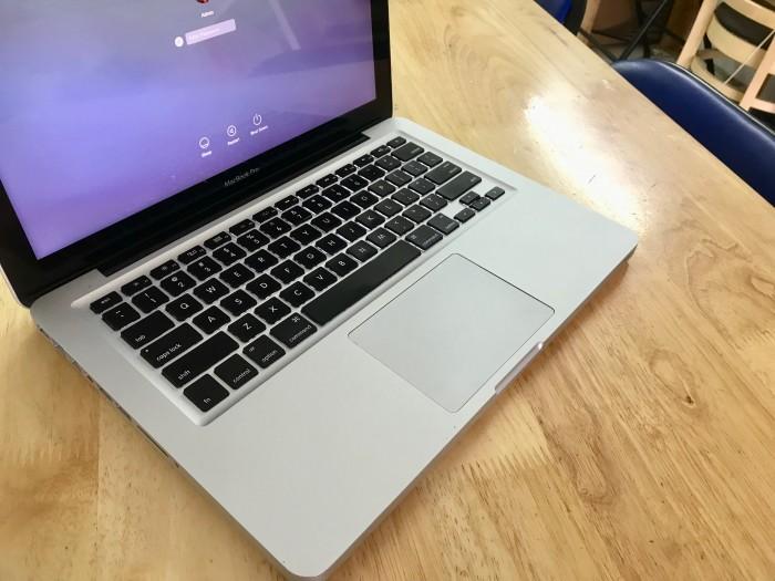 Macbook Pro 2012 13,3in, I7 8g 1000g Đẹp Giá Rẻ11