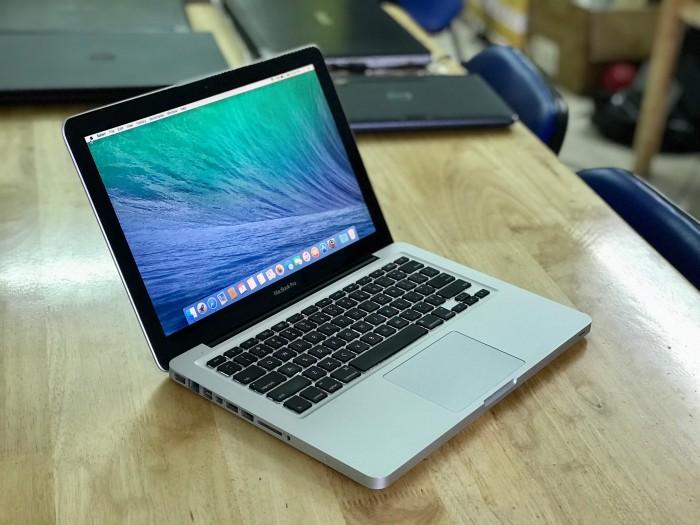 Macbook Pro 2012 13,3in, I7 8g 1000g Đẹp Giá Rẻ9