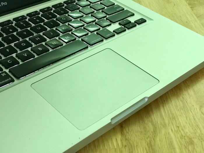 Macbook Pro 2012 13,3in, I7 8g 1000g Đẹp Giá Rẻ8