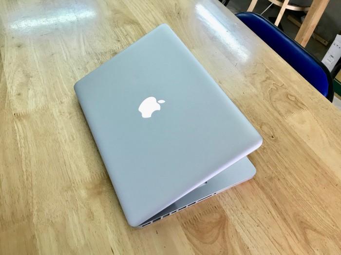 Macbook Pro 2012 13,3in, I7 8g 1000g Đẹp Giá Rẻ6