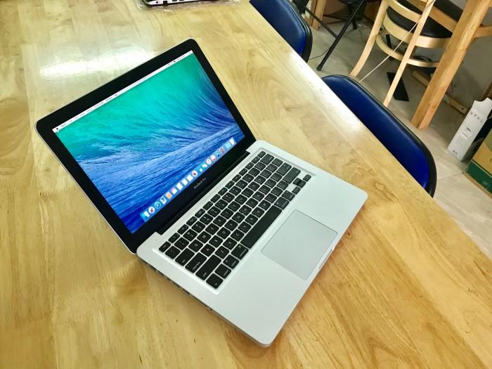 Macbook Pro 2012 13,3in, I7 8g 1000g Đẹp Giá Rẻ3