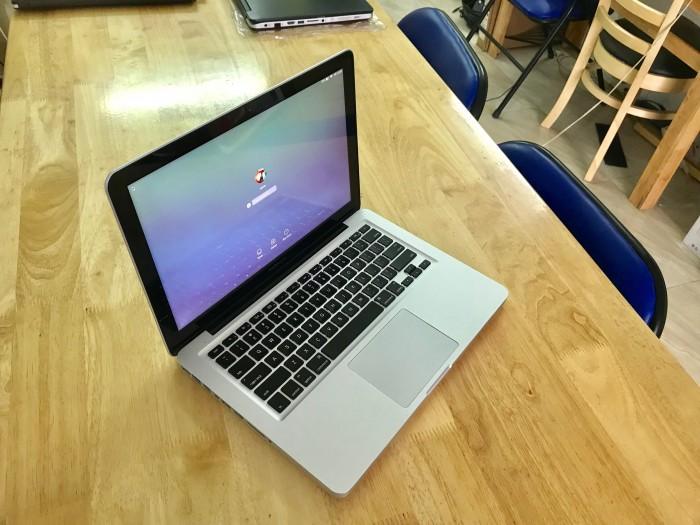 Macbook Pro 2012 13,3in, I7 8g 1000g Đẹp Giá Rẻ5