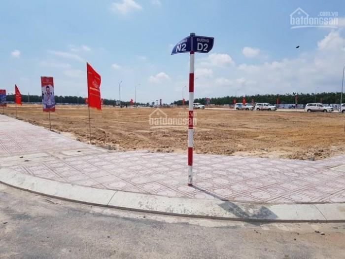 Đất QL1A, BV quốc tế, gần sân golf, MT QL 1A, tặng vàng 5 chỉ tại lễ mở bán