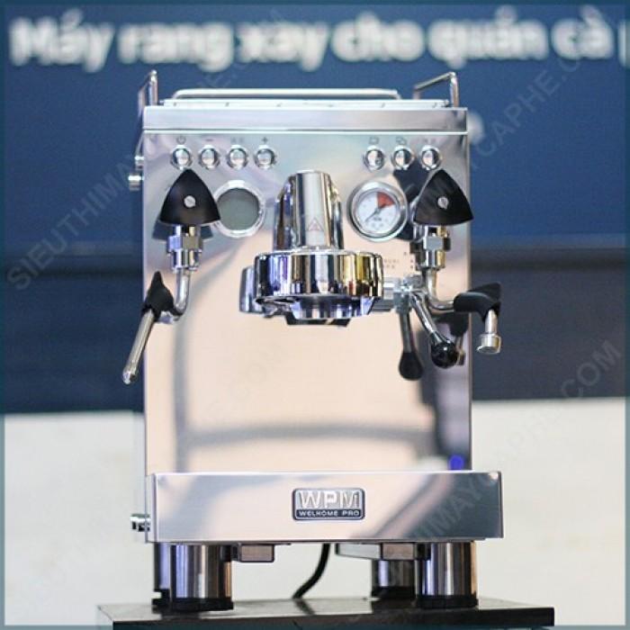 Bán máy pha cà phê giá rẻ Welhome - Hồng Kông0