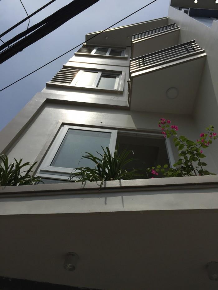 Tôi cần bán nhà ở Triều Khúc-Thanh Trì (5 Tầng*33m2*MT 3.5m).ô tô đỗ cách 10m.