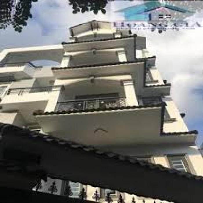 Bán nhà Thành Thái, MT6m, HXH, đẹp lung linh