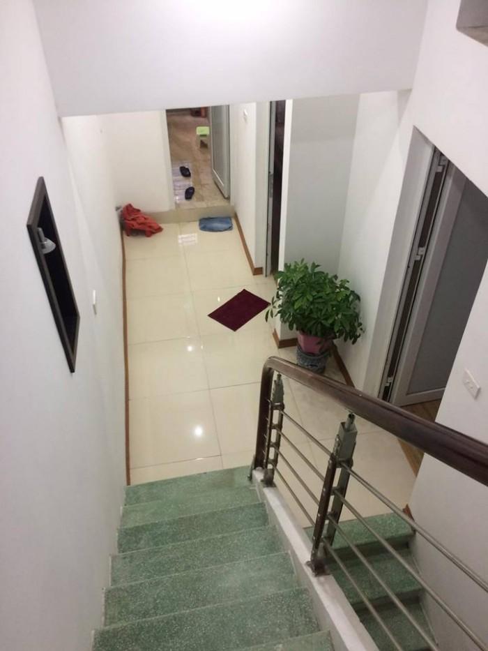 Bán nhà Thái Hà, 39m2, 4 tầng, Mặt tiền 4,3m