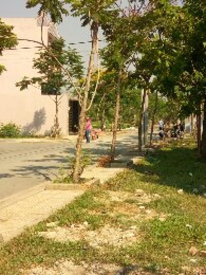 Bán rẻ lô đất 52m2 ngay đường Long Phước phường Long Phước quận 9