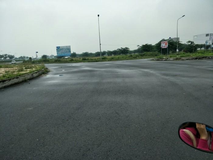 Ngân hàng Sacombank thanh lý 20 nền khu dân cư mới gần Bệnh viện Nhi Đồng 3, shr.