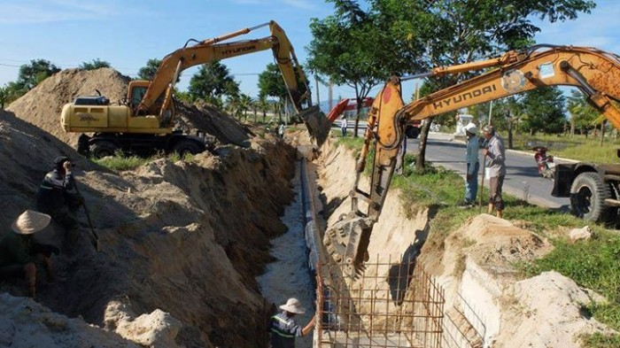 Bán Block Đối Diện Công Viên Khu Đô Thị FPT CiTy Đà Nẵng!