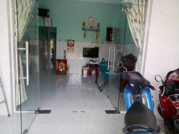 Bán Nhà Mặt tiền Gò Công đối Diện Chợ Kim Biên, Q. 5, DT: 4x30m