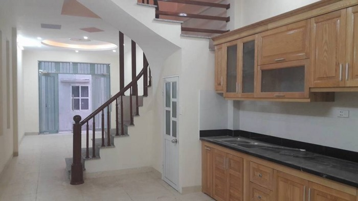 Chính chủ bán nhà đẹp 45m, 4 tầng phố Yên Phúc, HĐ