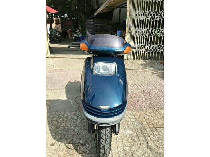 Cần Bán huyền thoại Honda FREEWAY 0