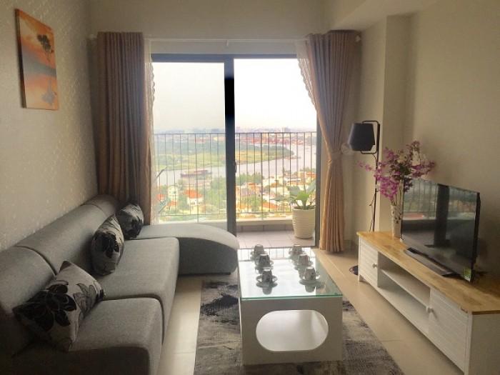 Bán gấp Penthouse Hoàng Anh River View Q2, Block C, full nội thất, diện tích 280m2 giá 8tỷ5