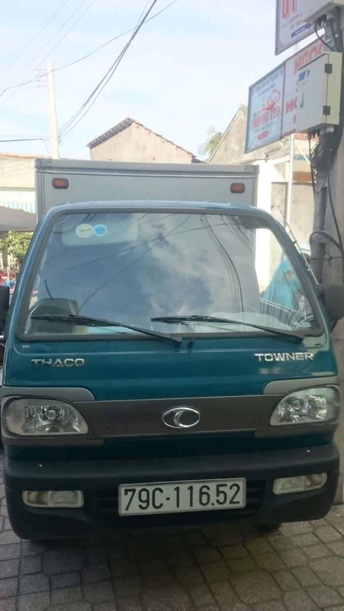 Cho thuê xe tự lái ở Khánh Hoà