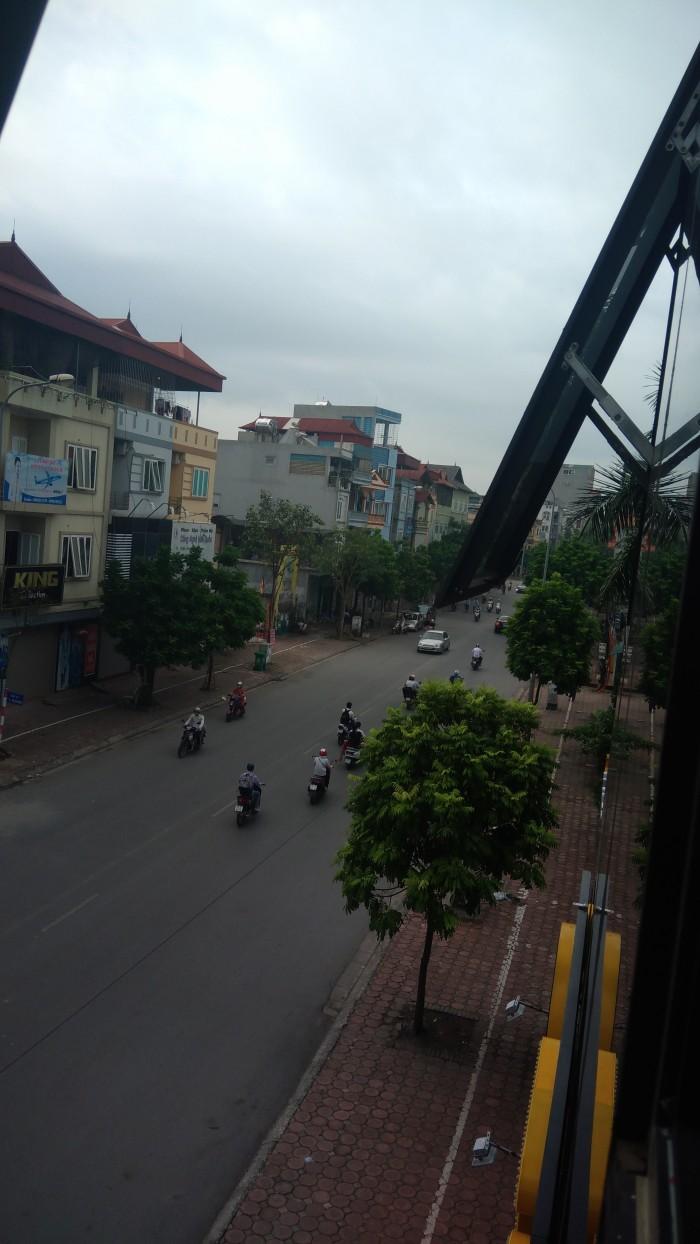 Bán Đất kinh doanh mặt Ngô Xuân Quảng
