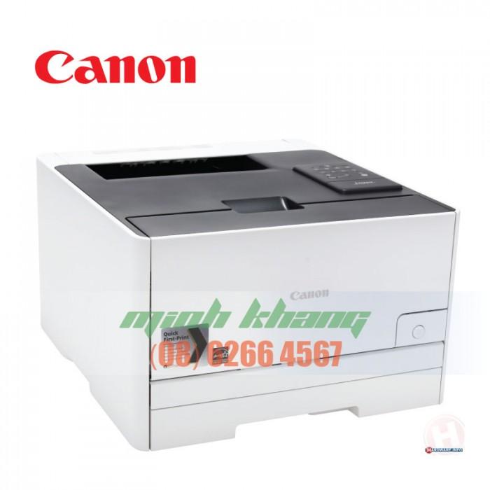 Máy in laser màu Canon 7110Cw giá rẻ hcm | minh khang jsc