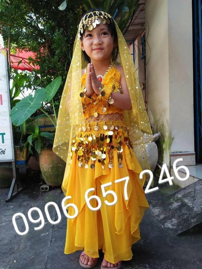 Chuyên cho thuê trang phục trẻ em giá rẻ